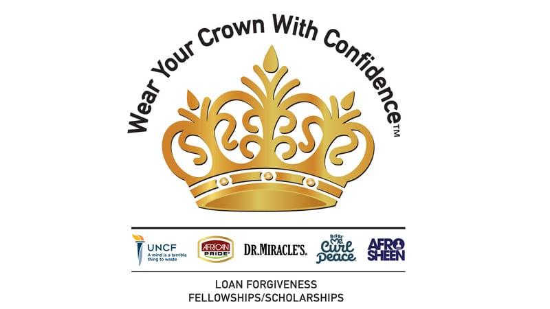 Wear Your Crown logo
