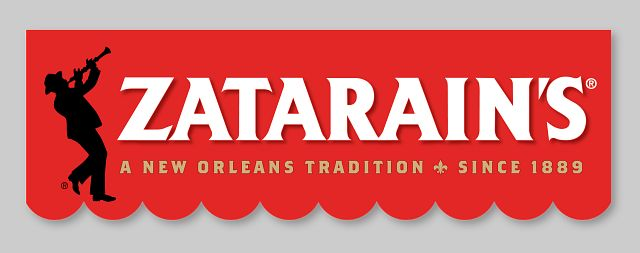 Zatarain's Logo