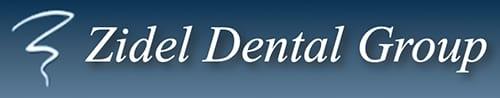 Zidel Dentistry logo
