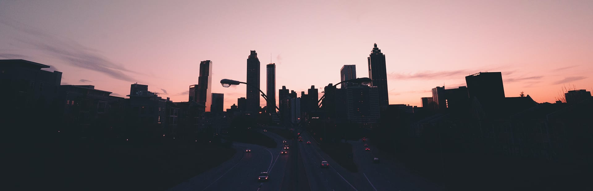 Photo of Atlanta Skyline