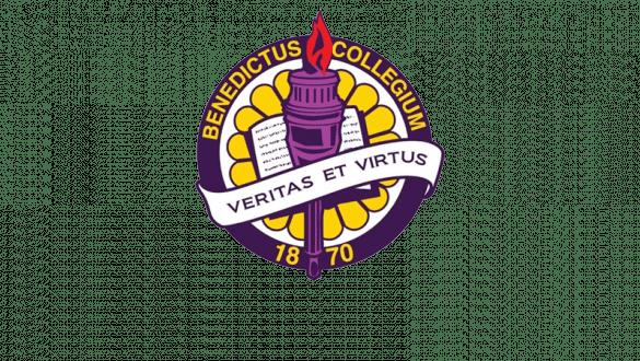 Benedict College Logo Header