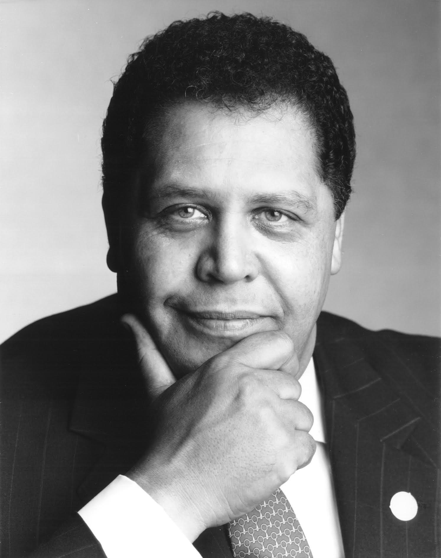 Maynard H. Jackson, first African American mayor of Atlanta, Class of 1956