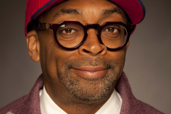 "Shelton ""Spike"" Lee, Filmmaker and President, 40 Acres and A Mule, Class of 1979"