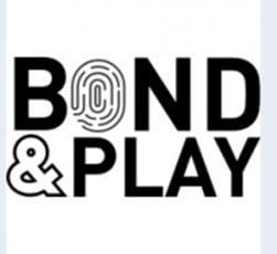 bond and play logo