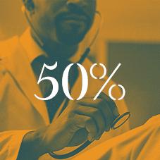 50% banner image