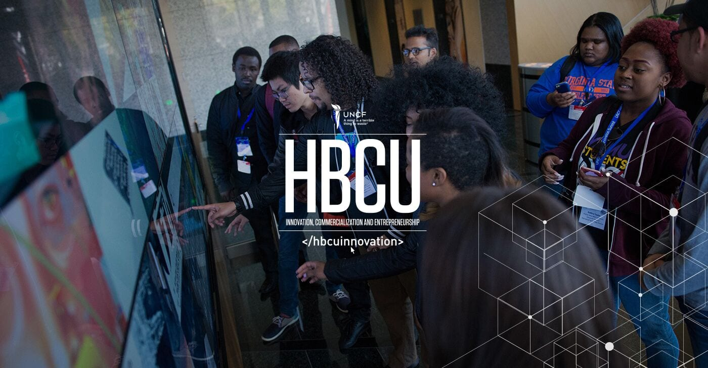HBCU Innovation banner image