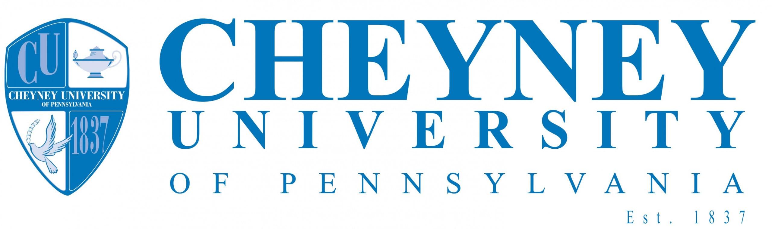 cheyney univ logo