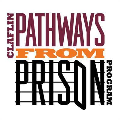 Claflin Univ. Pathways from Prison logo