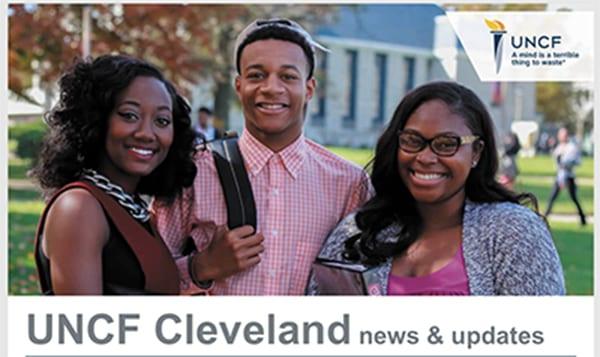 Cleveland newsletter banner image