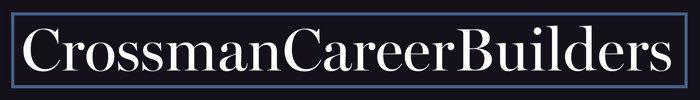Crossman Career Builders logo