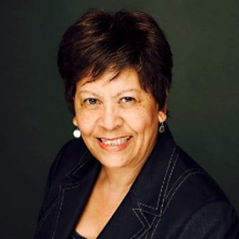 Dr. Cynthia Warrick