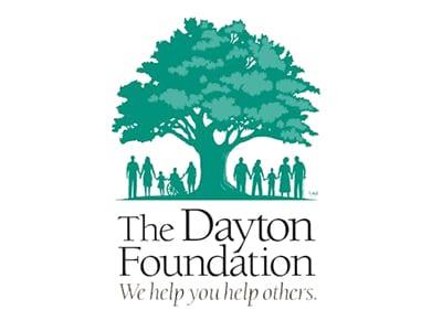 dayton foundation logo