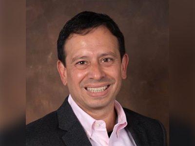 headshot of Diego Aviles