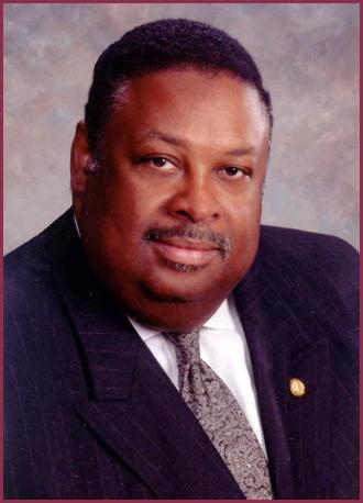Dr. Larry L. Earvin