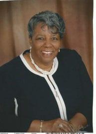 Headshot of Dorothy Colson