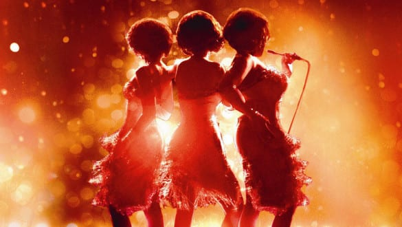dreamgirls banner