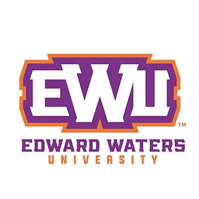Edward Waters University Logo