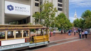Hyatt Regency San Francisco Embarcadero