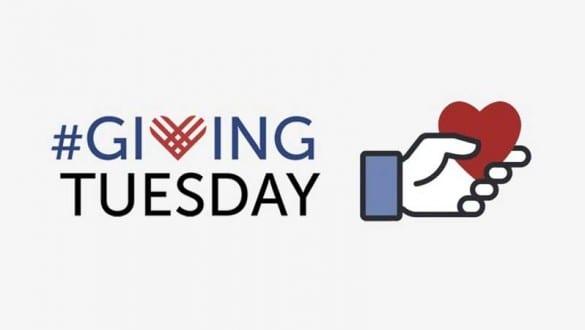 facebook giving tuesday logo