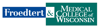 Froedtert and Medical College of Wisconson logos