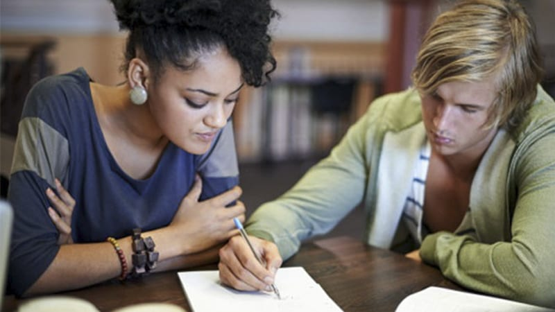 Outreach Toolkit: College Readiness Checklist