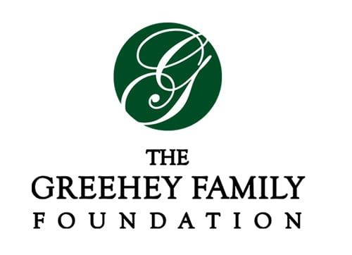 Greehey family foundation logo