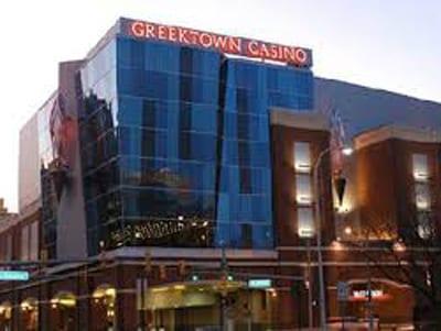 Bistro 555, Greektown Casino Hotel