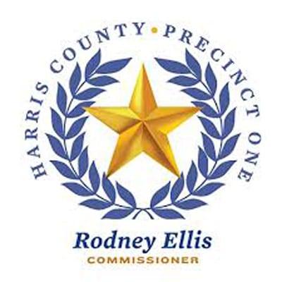 Rodney Ellis logo