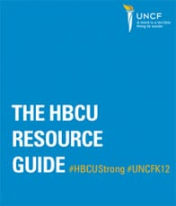 HBCU resource guide cover thumbnail