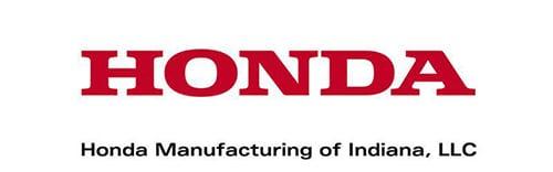 honda of indiana logo
