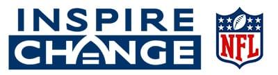 inspire change logo