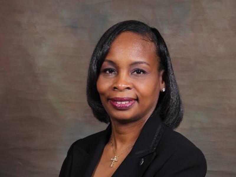 Dr. Ivy R. Taylor