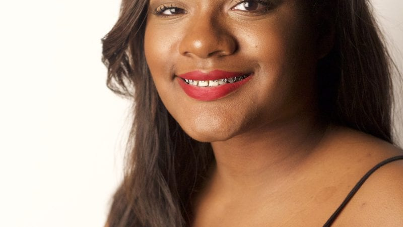 Headshot of Kaylah Joseph