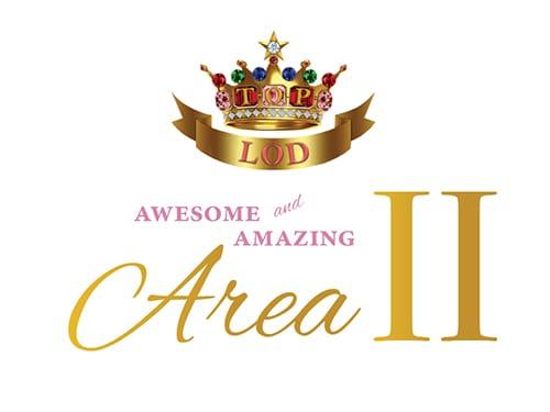 LOD area II logo