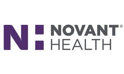 Novant Health logo