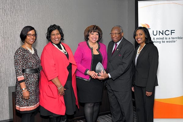2016 Cleveland Leaders' Luncheon on Education