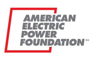 American Electric Power Foundation logo