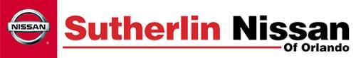 Sutherlin Nissan logo