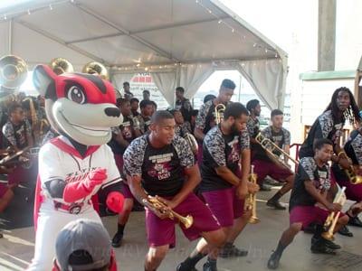 VUU Band