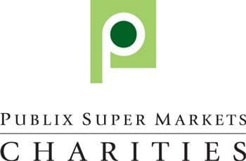 Publix Super Markets Charities logo