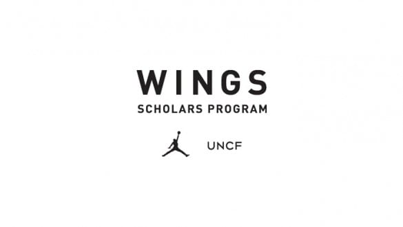 Wings Scholars Program logo