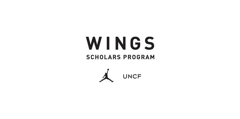UNCF Wings Scholars Program