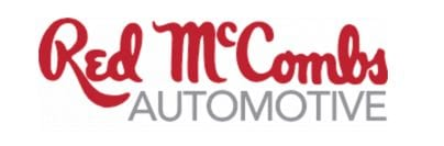 Red McCombs Automotive logo