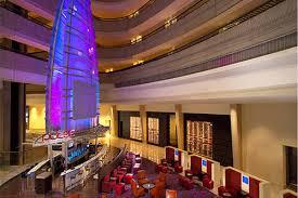 The Atlanta Marriott Marquis