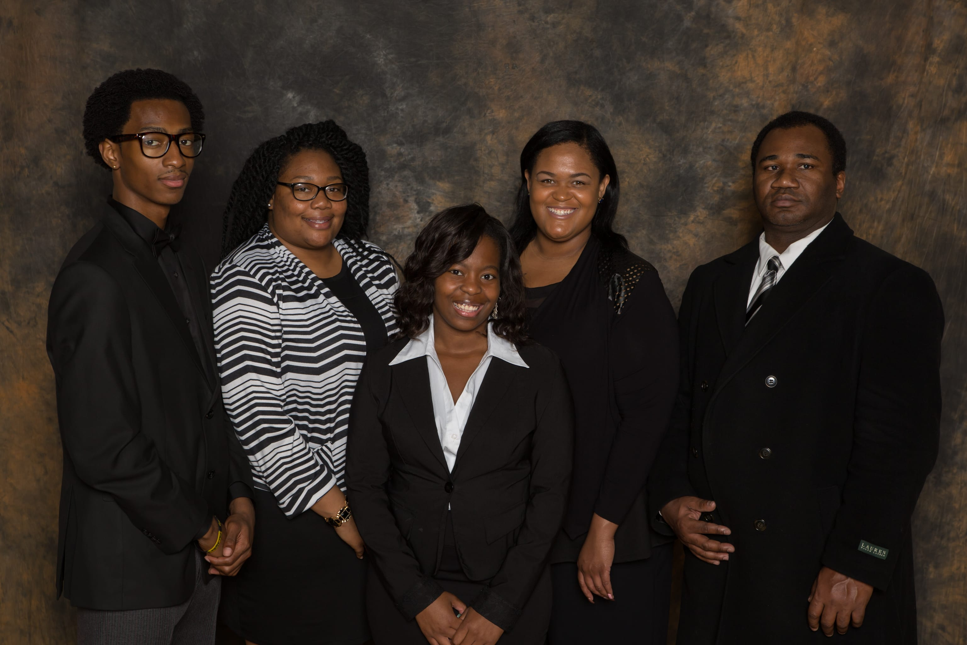 UNCF Scholars