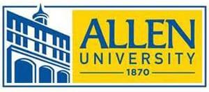 Allen University Logo