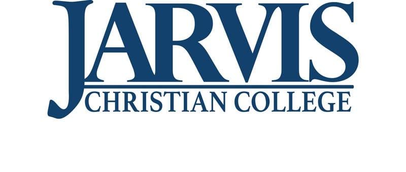 Jarvis Christian College logo