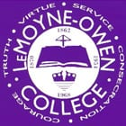 LeMoyne Owen College seal