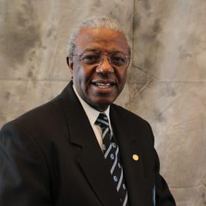 Dr. Jimmy R. Jenkins, Sr.