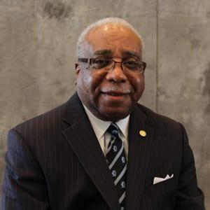 Dr. State Alexander